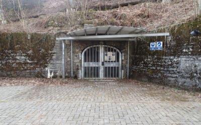 Oberried: Zentraler Bergungsort Deutschland